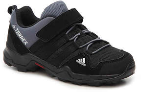 adidas Boys Terrex AX2R Toddler & Youth Running Shoe