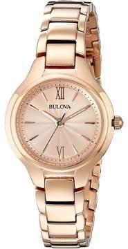 Bulova Classic - 97L151 Watches