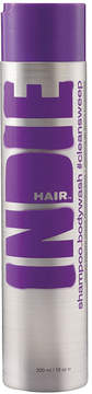 JCPenney INDIE HAIR Shampoo and Bodywash no.cleansweep - 10 oz.