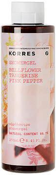 Korres Bellflower Shower Gel.