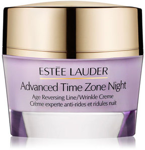 Estée Lauder Advanced Time Zone Age Reversing Line/Wrinkle Night Crè;me, 1.7 oz.