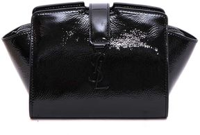 Saint Laurent 'toy Cabas' Shoulder Bag - NERO - STYLE