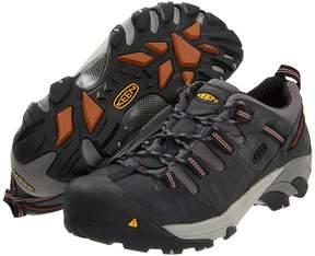 Keen Detroit Low Men's Industrial Shoes
