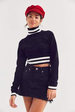 BDG Venus Turtleneck Chenille Sweater