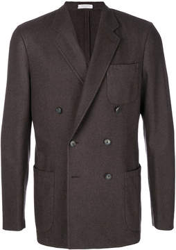 Boglioli double-breasted jacket