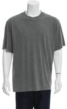 Alexander Wang Short Sleeve Crew Neck T-Shirt w/ Tags