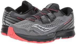 Saucony Zealot ISO 3 Women's Running Shoes