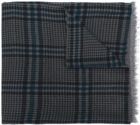 Valentino houndstooth scarf