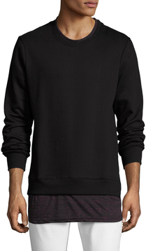 Eleven Paris Men's Win Rayer Knit Sweater