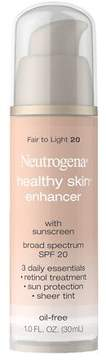 Neutrogena Healthy Skin Enhancer Tinted Moisturizer