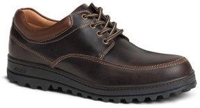 Trask Men's 'Westcott' Moc Toe Derby