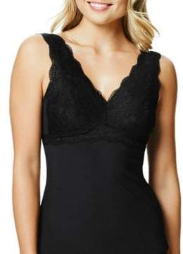 Fine Lines Luxuries Lace Cup Camisole