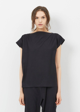 Base Range Baserange Black Shankar Top