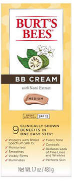 Burt's Bees Bb Cream with Spf 15, 1.7 oz