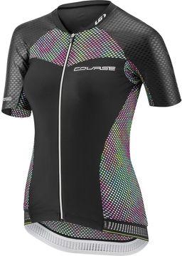 Louis Garneau Course 2 Cycling Jersey - Short-Sleeve