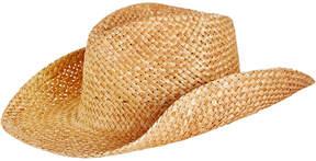 Levi's Men's Straw Cowboy Hat