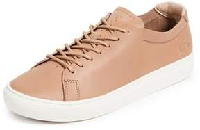 Lacoste L.12.12 Unlined Sneakers