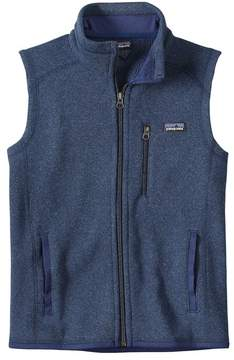 Patagonia Boys' Better Sweater® Fleece Vest