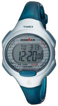 Timex Ironman Essential 10 Mid-Size Resin Strap Watches
