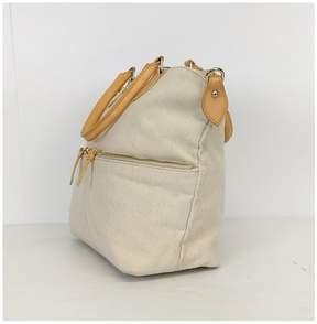 Dooney & Bourke Canvas Shoulder Bag
