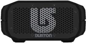 Burton Braven BRV-1S Limited Edition Portable Waterproof Bluetooth Speaker - Scout Black