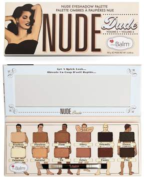 TheBalm Nude Dude Eye Shadow Palette