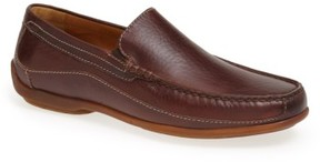 Trask Men's 'Declan' Moc Toe Venetian Slip-On