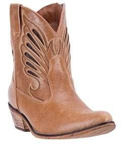 Dingo Women's Flat Bush Di727 Boot.