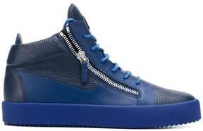 Giuseppe Zanotti Design keith hi-top sneakers