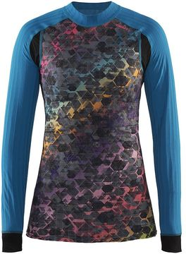 Craft Active Extreme 2.0 CN Long-Sleeve Baselayer
