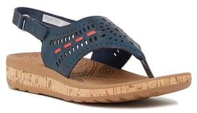 Rockport Keona Wedge Sandal - Wide Width Available