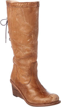 Bed Stu Empress Leather Tall Boot