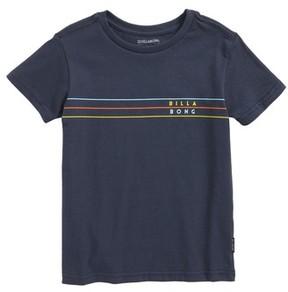 Billabong Boy's Perimeter Graphic T-Shirt