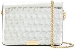 MICHAEL Michael Kors Jade medium mirrored bag