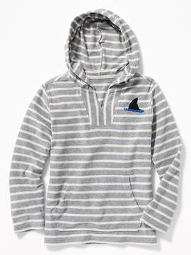 Old Navy Graphic Cali Fleece Pullover Hoodie for Boys