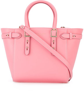 Aspinal Of London mini 'Marylebone' crossbody bag