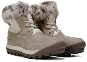 BearPaw Women's Becca Lace Up Winter Boot