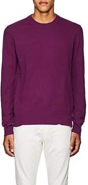 Officine Generale Men's Cashmere Crewneck Sweater