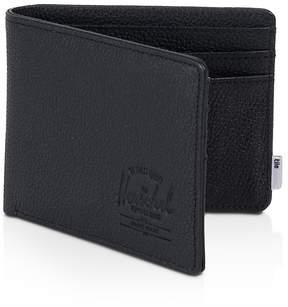 Herschel x Tile Leather Roy Wallet