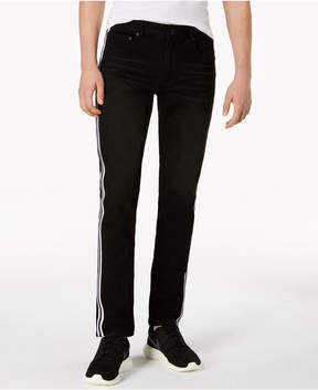 INC International Concepts I.n.c. Men's Black Skinny Jeans, Created for Macy's