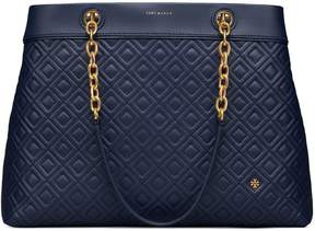Tory Burch FLEMING TRIPLE-COMPARTMENT TOTE