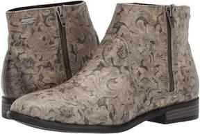 Roxy Roces Women's Zip Boots