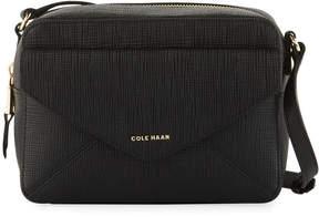 Cole Haan Abbot Textured Crossbody Bag