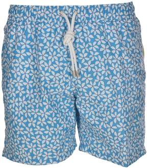 Hartford Floral Swim Shorts