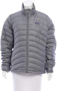 Patagonia Down Puffer Coat