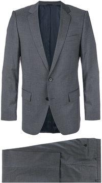 HUGO BOSS two-piece slim suit