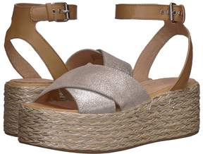 Seychelles Much Publicized Women's Wedge Shoes