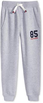 Tommy Hilfiger Fleece Jogger Pants, Little Boys (4-7)