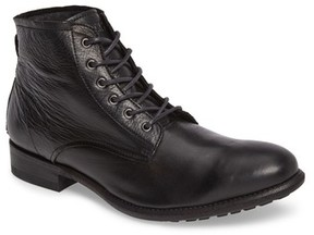 Blackstone Men's Km 21 Plain Toe Boot