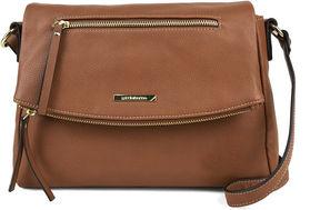 LIZ CLAIBORNE Liz Claiborne Linda Crossbody Bag